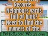Public Records - Lookup NEIGHBORHOOD INFORMATION by zip ...
