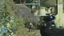Crispy Shorts - Last Person Shooting: FPS Enemies Speak