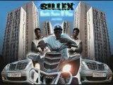 """Message De Soutien De DRY Pour Le """"Brique cd"""" De S.I.L.L.E.X """"Double Sortie D'Flow""""  DANS LES BACS !!!"""