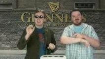 Beer is Tasty: Guinness