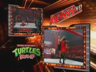 Chris Jericho And The Big Show Vs MVP And Mark Henry Part 2