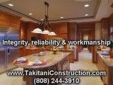 Maui General Contractor - Home Construction Maui Contractor