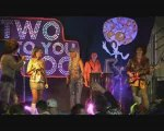 TWO TO YOU TOO: extrait du DVLive Boney M: Rivers of Babylon