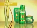 Garnier Fructis Oil Repair brune Christian Lyng Bye