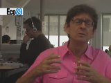 Jean-Luc Touly, projet Water makes money (2)