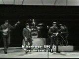 Quand on pense ( THE ANIMALS )  ce groupe de légendes avec ce tube mondialement connu étaient chez nous à Hergnies  Nord  59199  (  et cette chanson reprise par Johnny - Hallyday ) sous le titre  Le pénitencier ,   Merci à José