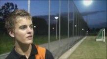 Oefen-Interland-Jongens-A