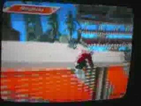 SSX Tricky: Garfibaldi 2,1 million replay
