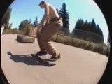 ARCHIVE THC vidéo (2004) part Florian Perrin