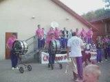 3 Camping du Bois de Reveuge 2009 (Huanne (25))