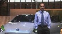 Thierry Koskas -directeur projet véhicule électrique Renault