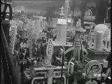 Les Arts Ménagers 1951 vu par Pierre Dac & Francis Blanche