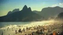 Rio de Janeiro Bresil Jeux olympiques 2016