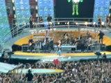 Concert Robbie Williams (Rock DJ)