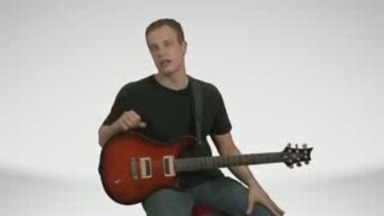 Basic Parts Of The Guitar – Guitar Lessons