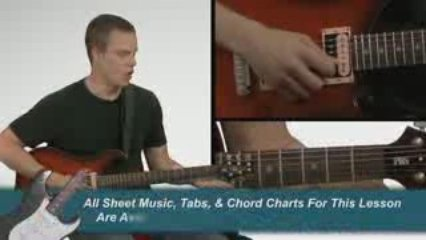 Chromatic Guitar Scale – Guitar Lessons