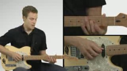 Major Guitar Chords – Guitar Lessons