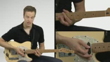 Diatonic Thinking For Guitar – Guitar Lessons