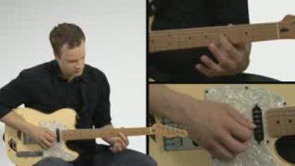 Locrian Guitar Mode – Guitar Lessons