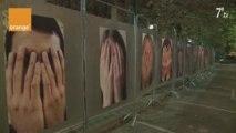 Nuit Blanche: Metz se love dans l'art contemporain