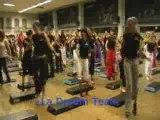 Leaderfit 3 et 4 octobre 2009 pour www.aerobic-fitness.org