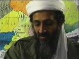 لقاء صحفي مع بن لادن