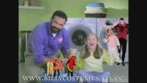 Billy Mays Halloween Costume Sales Dub