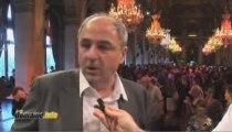 ICANN Paris : Interview de Jean-Louis Missika
