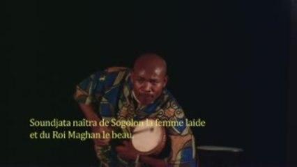 Soundjata, l'épopée du Mandingue