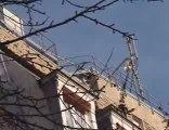 Antennes relais et ondes nocives