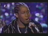 Lemar ft George Benson : Give me the night live (2006)