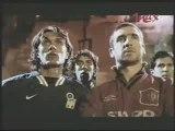 Pub Nike : Cantona vs Diablo