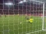 But de Samir Nasri avec Arsenal