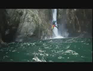 Canyon du Gouffre d'Enfer - Déclic'Aventure