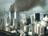Pub WWF sur WTC