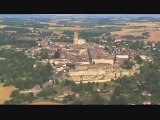 Montgolfiere : bapteme en montgolfiere dans le Gers en midi Pyrénées au Nord Ouest de Toulouse