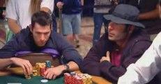 World Series of Poker Main Event 2009 WSOP Ep14 pt3
