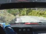 Rallyes des Vallées 2009