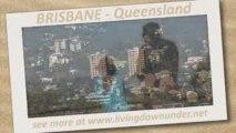 Mt Cootha Brisbane