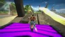 Sonic & Sega All-Stars Racing - Avec Ryo Hazuki de Shenmue !