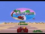 OutRun : l'Arcade DTC