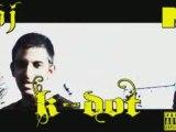 k-dot freestyle/pbj