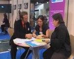 Gazette santé-social expo : première !