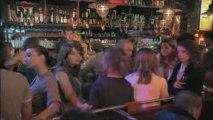 Café Picouly Kassovitz revient sur le 11 Septembre 2001