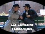 Les Concons Flingueurs - Stallone - Délation sans papiers