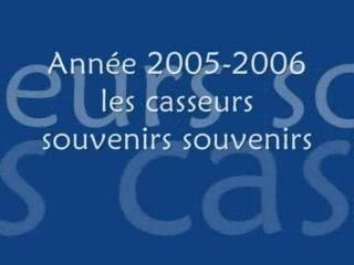 Année 2005-2006