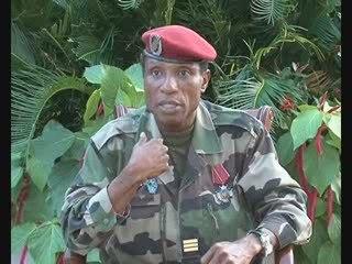 Edition spéciale Moussa Dadis Camara sur Télésud