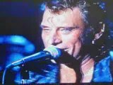 johnny hallyday la musique que j aime(bercy 92)