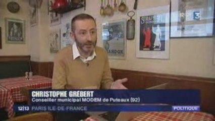 EPAD : pétition pour demander à Jean Sarkozy de renoncer