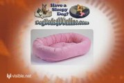 Dog Beds 4 U Online - Designer Orthopedic Heated Dog Beds
